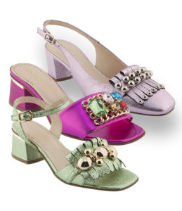 Evaluna Schuhe